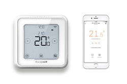 Installation de thermostat intelligent en province de Liège