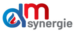 DM Synergie - Installateur chauffage et sanitaire